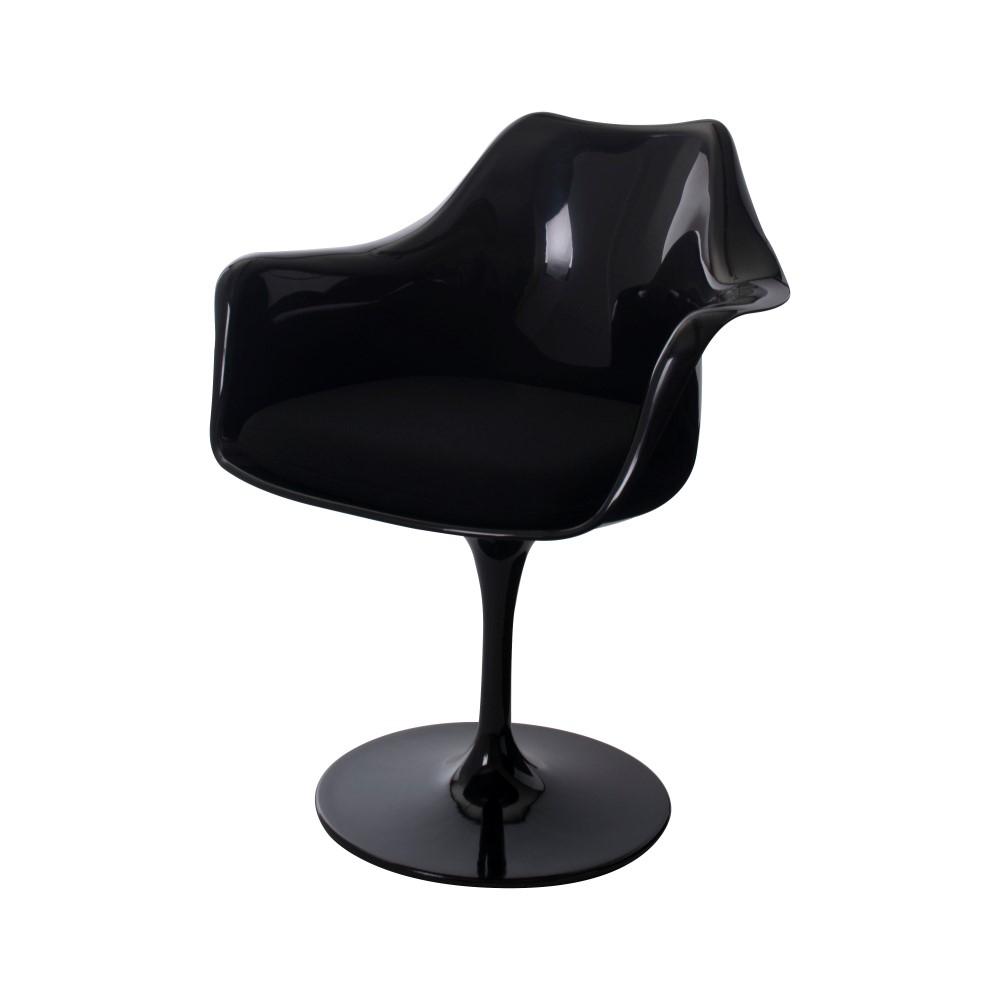 jadalnia krzesło Tulipan krzesło z podłokietnikiem