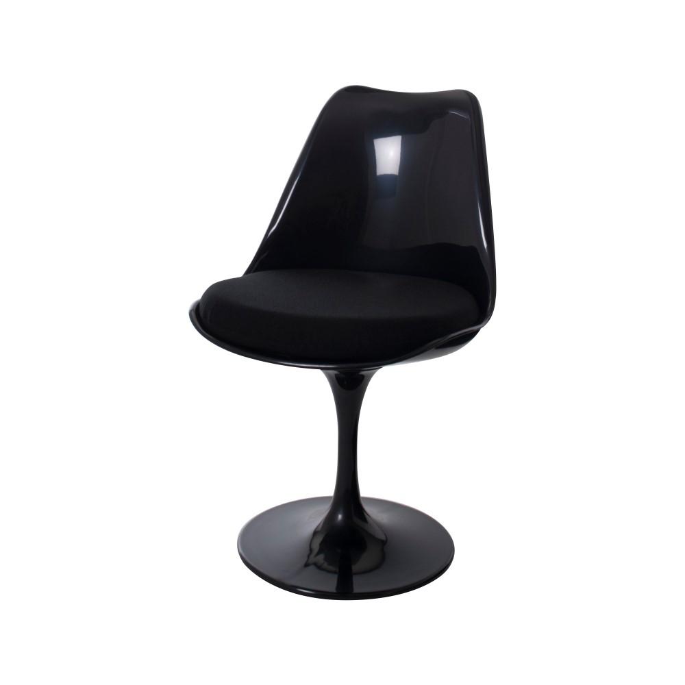 jadalnia krzesło Tulipan krzesło Bez podłokietnika