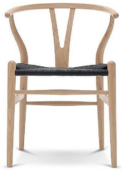jadalnia krzesło Y-krzesło naturel