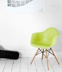Eames Daw Design Eetkamerstoel